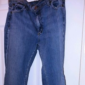 Polo Jeans Company, vintage Kelly style jeans